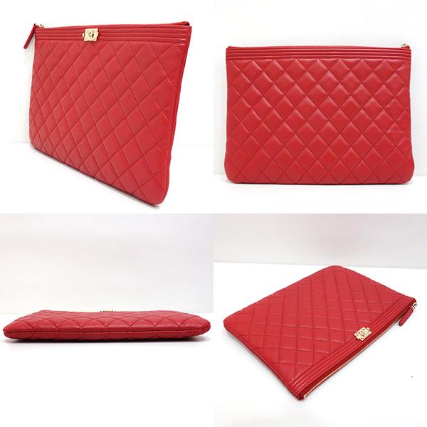 6c1f1760d2685c Collection KOBE by BrandRitz: Chanel bag clutch bag second bag boy ...