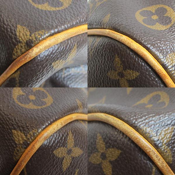 ルイヴィトン バッグ ティボリPM モノグラム M40143 Bランク ハンドバッグ レディース送料無料 三田店TZikOPXwu