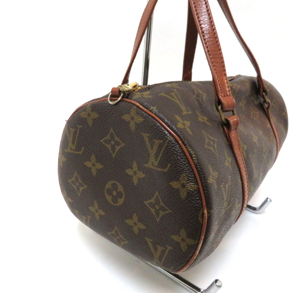 26d5763799 ... Used Louis Vuitton bag monogram papillon 30 GM old model B rank hand M51385  Lady's ...