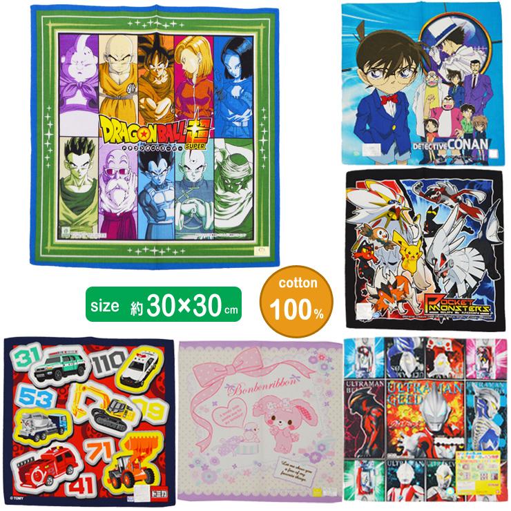 collection2 rakuten global market anime handkerchief toriko