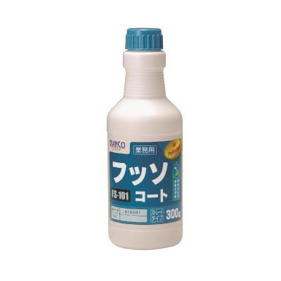 【送料無料】 BIANCO JAPAN ビアンコ フッソコート(キャップ付) [300g×24本] ビアンコジャパン・GS-101・フッ素・光沢・コーティング・チョーキング・汚れ