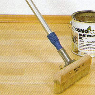 【エントリーでポイント5倍】 オスモカラー 付属品 オスモワイドブラシ [220mm幅] osmo オスモ&エーデル 床用ブラシ