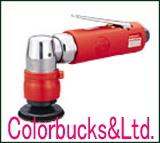 【新品本物】 【SI-2108】【送料無料】信濃機販 Shinanoアングルサンダー SI-2108ダブルアクションペーパーサイズ:50mmパイ:Colorbucks カラーバックス-DIY・工具