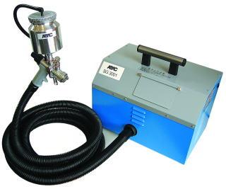 【送料無料】【SG-3001標準塗装キット】チロン塗装機ABAC温風低圧塗装機AC100V(50,60Hz共用)エムオースプレイング株式会社(旧:チロン・ジャパン株式会社)