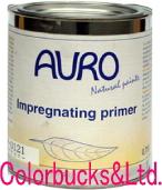 【NR-121】【油性プライマー】AURO アウロ《自然塗料》油性プライマー 【NP-121】【5L】内容量:5リットル木部塗装の下塗り用本当に安全な木材用保護自然塗料プラネットカラーをお使いの方にもオススメ