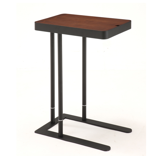 テーブル サイドテーブル ノエル ( 送料無料 カフェテーブル コーヒーテーブル ナイトテーブル 机 サブテーブル 木製 角型 スクエア 収納付きテーブル )【4500円以上送料無料】