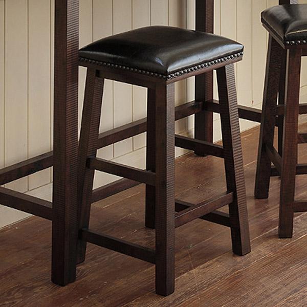 スツール ハイスツール NOSTA ( 送料無料 イス 椅子 背もたれなし チェア いす サイドテーブル 組立式 木製 木製家具 ウッド )【4500円以上送料無料】