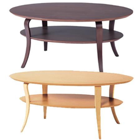 コーヒーテーブル NE ( センターテーブル ローテーブル リビングテーブル 机 ガラステーブル 送料無料 ) 【4500円以上送料無料】