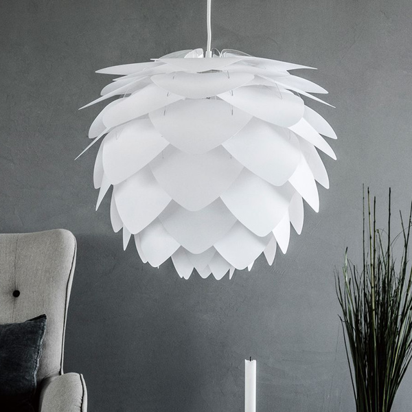 ペンダントライト SILVIA 3灯 ( インテリア 照明 おしゃれ 天井照明 ランプ ) 【4500円以上送料無料】