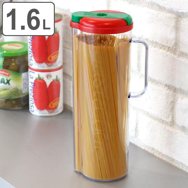 計量 パスタ おしゃれなパスタケース11選 計量できるおすすめ保存容器や5kgのスパゲッティが入れられるストッカーなど