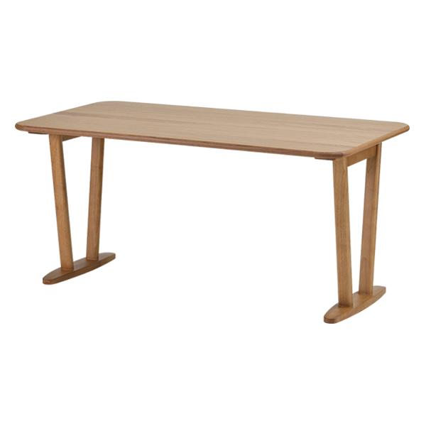 ダイニングテーブル 北欧風 SOUR-2 幅150cm ( 送料無料 テーブル ダイニング 食卓 机 デスク リビングテーブル 食卓テーブル つくえ リビング 木製テーブル 北欧 150cm 幅150 4人用 四人用 )【3980円以上送料無料】