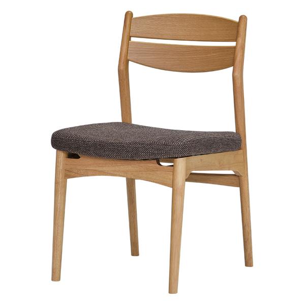 ダイニングチェア 椅子 北欧風 SOUR-2 ( 送料無料 チェア ダイニングチェアー イス いす 完成品 食卓椅子 食卓イス チェアー リビングチェア ファブリック 木製フレーム 布製 木製 ナチュラル 北欧 )【3980円以上送料無料】