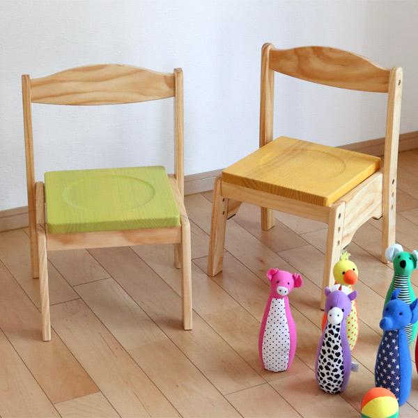 椅子 キッズチェア ファミリア ( 送料無料 子供 こども椅子 子どもいす 木製 背もたれあり イス いす 学習いす 学習椅子 お絵かき用椅子 )【4500円以上送料無料】