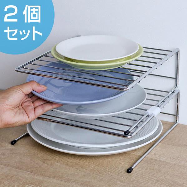 colorfulbox | Rakuten Global Market: Kitchen storage dish racks ...