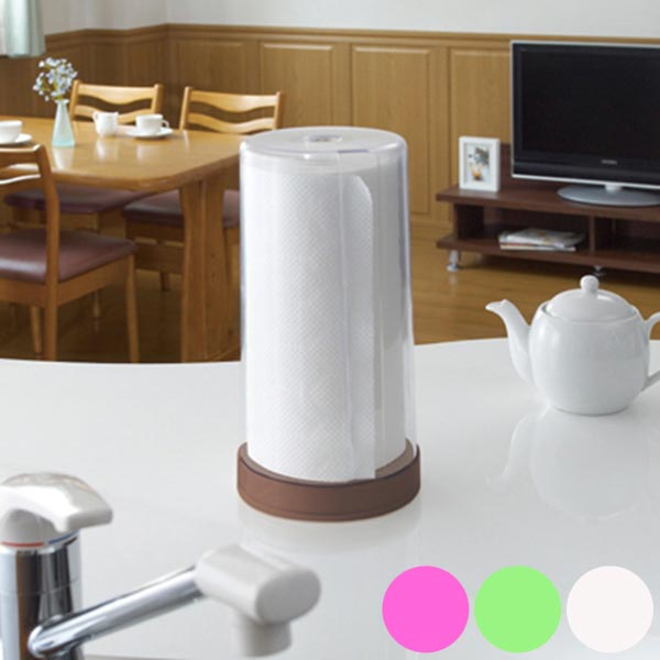 colorfulbox | Rakuten Global Market: Stands paper dispenser ...