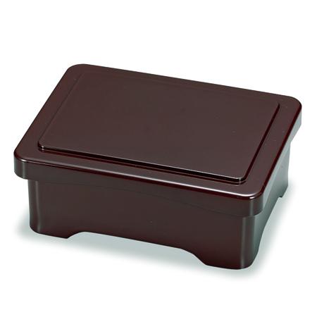 本格うな重ができる 山中塗のフタ付重箱 うなぎ うな重箱 うな重丼 和食器 重箱 うな重 ちらし寿司 ウナギ 食洗機対応 海外限定 鰻 弁当箱 お重 雅 高品質 3980円以上送料無料