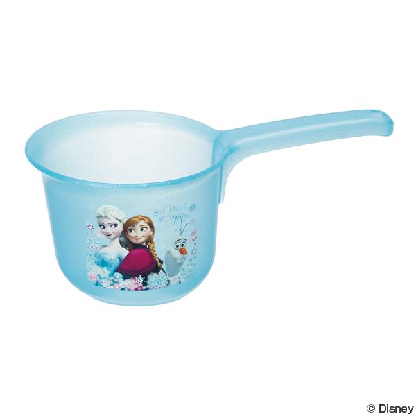 ディズニープリンセスアナと雪の女王手桶子供用