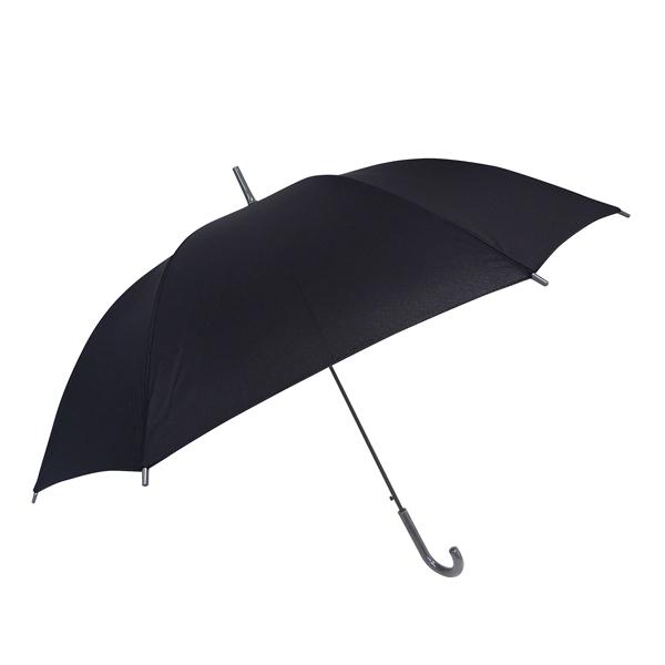 幅広い用途で使えるジャンプ傘 傘 約60cm ブラック 紳士傘 ジャンプ傘 テレビで話題 雨傘 長傘 大規模セール アンブレラ メンズ おしゃれ 3980円以上送料無料 ワンタッチ かさ ジャンプ 通勤 カサ 通学 シンプル