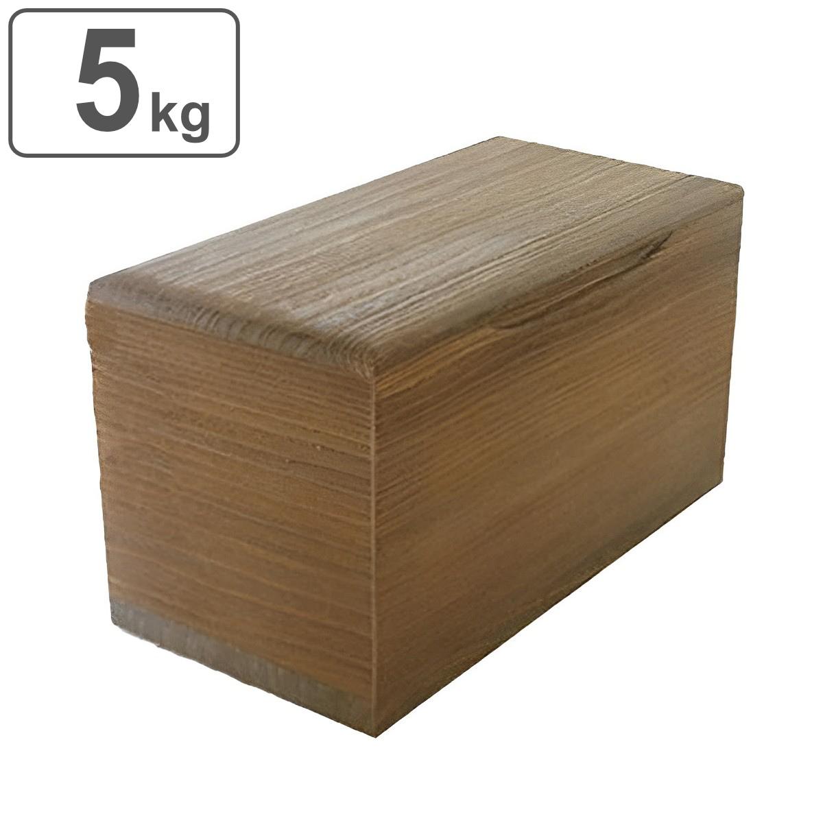 米びつ 桐製 5kg 焼桐 ( 送料無料 米櫃 ライスボックス ライスストッカー 5kg用 5キロ 桐 和風 桐製米びつ お米 収納 キッチン収納 ストッカー 保存 キッチン こめびつ ) 【3980円以上送料無料】