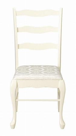 クラッシク調猫脚 チェアー Classic Interior RS-C8624( ダイニングチェア 椅子 イス ホワイト 木製 ヨーロピアン 送料無料 ) 【4500円以上送料無料】