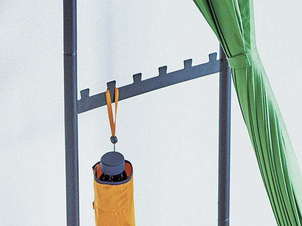 傘立て 美style 傘ハンガーラック ( アンブレラスタンド かさ立て カサ立て カサタテ おしゃれ 傘 玄関 エントランス スリム アイアン シンプル かさたて )【4500円以上】