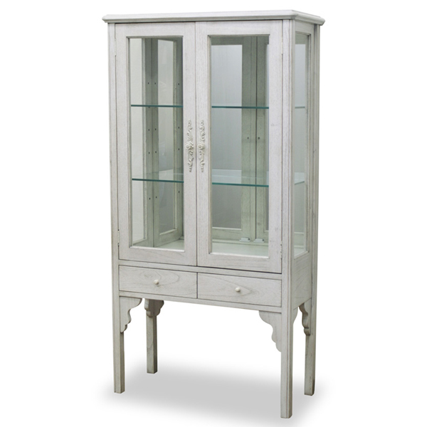 House /& Homestyle Mirror Cabinet H 46cm x W 30cm x D 13cm