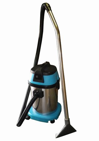乾湿両用/カーペット吸水掃除機 T-003C ( バキュームクリーナー 業務用 送料無料 ) 【4500円以上送料無料】
