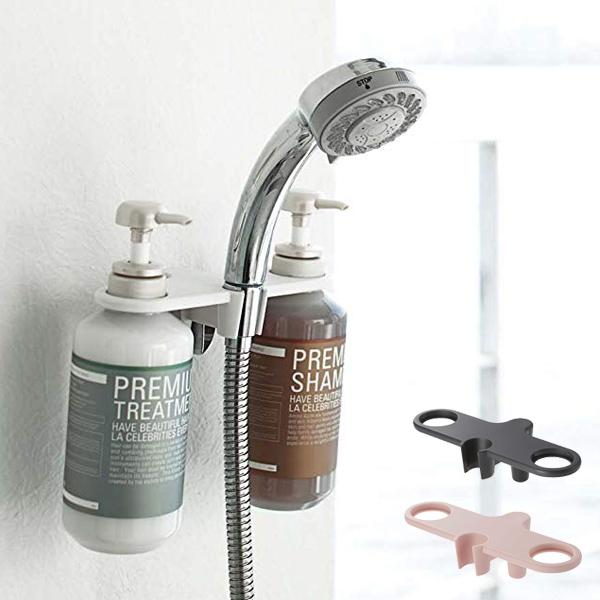 Dispenser Holder Mist Shampoo