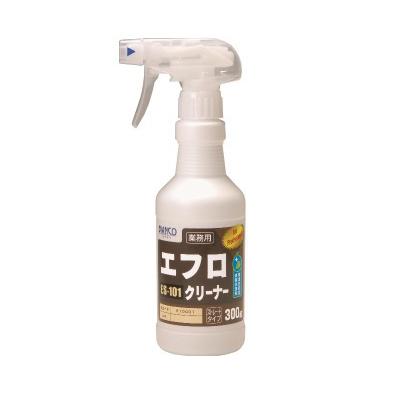【送料無料】 BIANCO JAPAN ビアンコ エフロクリーナー(トリガー付) [300g×12本] ビアンコジャパン・ES-101・石材・タイル・白華・エフロレッセンス・浴槽・浴室