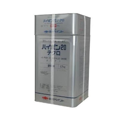 【送料無料】 ニッペ ハイポン20デクロ [20kgセット] 日本ペイント