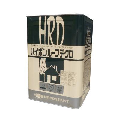 【送料無料】 ニッペ ハイポンルーフデクロ[16kg] 日本ペイント