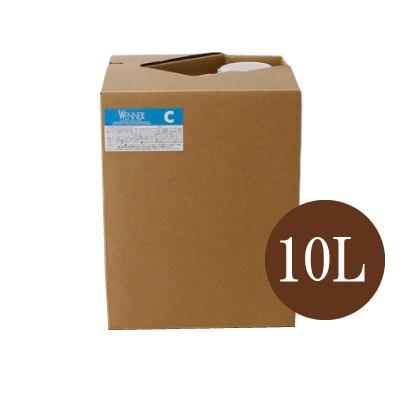 【送料無料】 石鹸塗料 WENNEX ヴェネックス C (クリーナー) [10L] 無垢の木用 自然派塗料 ソープフィニッシュ soap-finish 石けん塗料