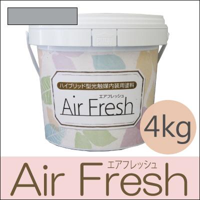【エントリーでポイント10倍】 イサム AirFresh (エアフレッシュ) Asayake~朝の静けさ~ NO.100ウォームシェード [4kg] [SS]
