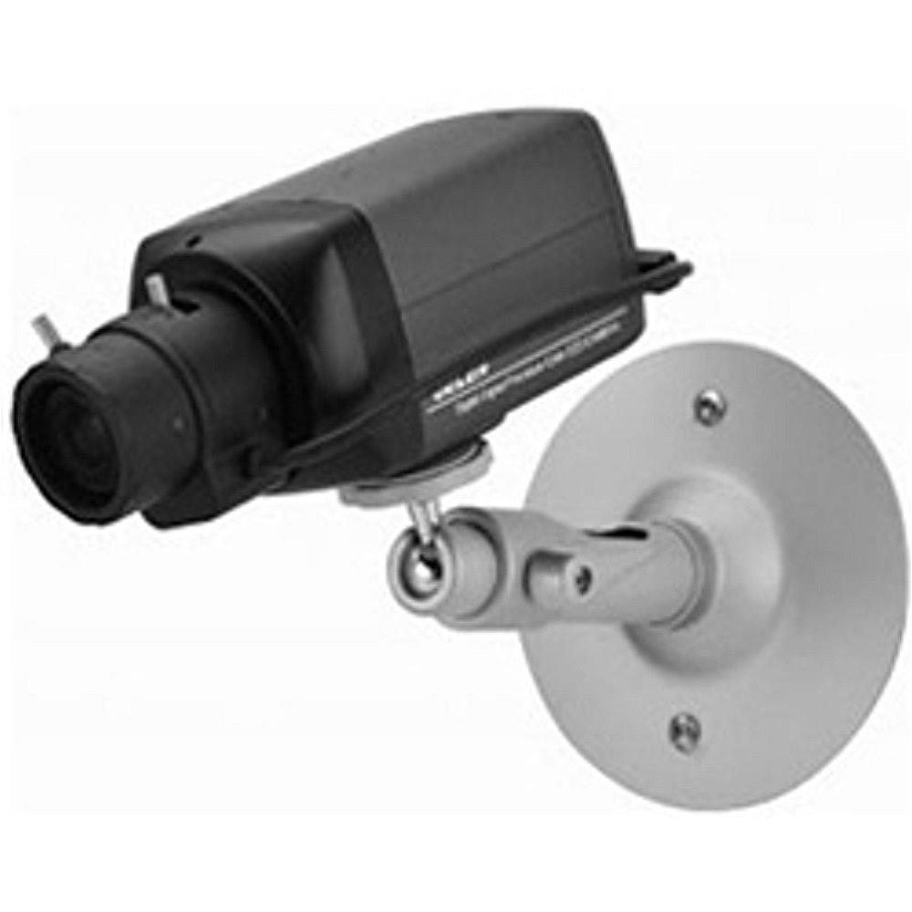 監視用カメラ バリフォーカルレンズ付きデイ・ナイトカラーカメラ セレン SEC-N753  昼夜撮影可能な高性能タイプ