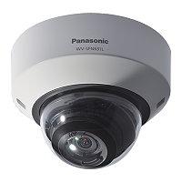 ウェブカメラ PANASONIC WV-SFN631L フルHD(1920×1080)/60fps 新コーデックエンジン、新ノイズリダクションを搭載した屋内ドームカメラ