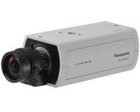 ウェブカメラ PANASONIC WV-SPN631 フルHD(1920×1080)/60fps(SPN631)新コーデックエンジン、新ノイズリダクションを搭載した屋内モデル