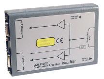 RGB信号分配器(ケーブル補償器) ALTINEX DA1907LX(1入力2分配)