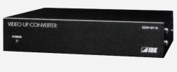 IDK 高画質倍速ビデオアップコンバーター EDV-07-A