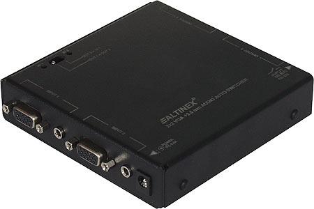 RGB信号スイッチャー ALTINEX  MX2106AV(2入力2出力)