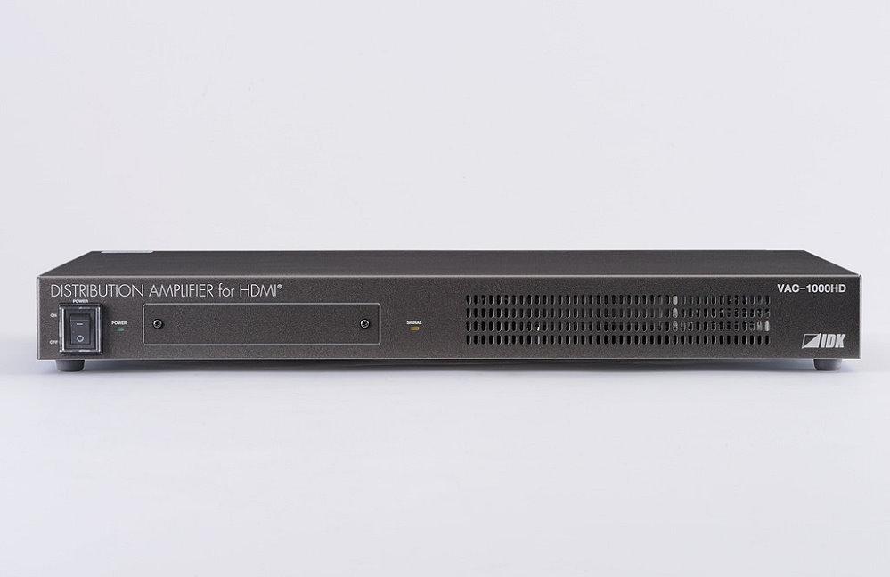 IDK HDMI信号分配器 VAC-1000HD