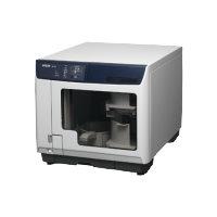 デュプリケーター EPSON PP-100AP 高速高耐久実現!印刷専用モデル