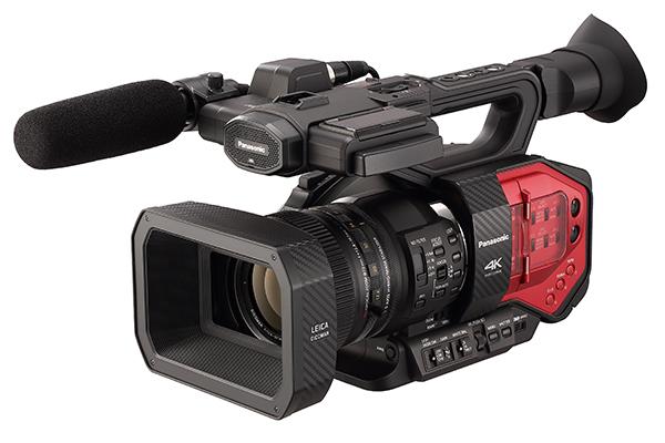 メモリーカード・カメラレコーダー PANASONIC AG-DVX200