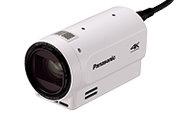 術野映像の高画質収録にコンパクト・カメラヘッド (AG-MDR25専用オプション)Panasonic AG-MDC20GJ