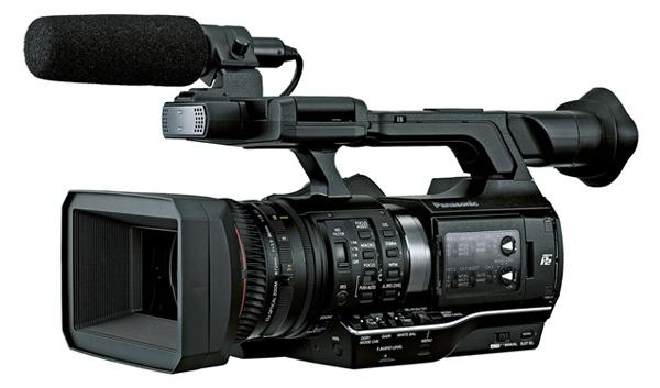 メモリーカード・カメラレコーダー PANASONIC AJ-PX270