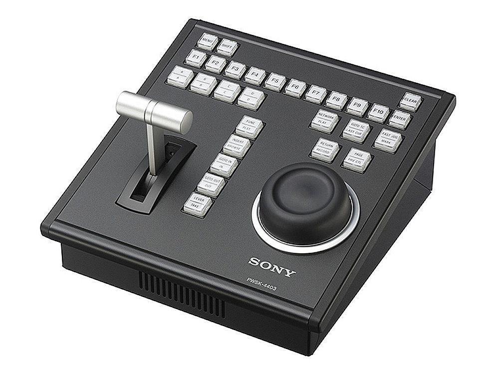 【希少!!】 USBコントロールデバイス SONY PWSK-4403 ライブオペレーションに必要な機能を全て有した PWSK-4403、PWS-4400専用のコントローラー, WORLD WATCH MARKET QUANTA:eb63c772 --- themarqueeindrumlish.ie