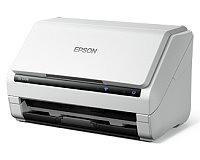 A4シートフィードスキャナー EPSON DS-530