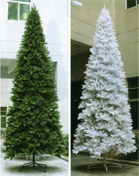 ★クリスマスイルミネーション★4m大型クリスマスツリー