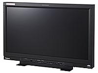 放送・映画用4K31型、映像制作をサポートするリファレンスモニターPANASONIC BT-4LH310