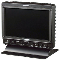 9型 LCDビデオモニター PANASONIC BT-LH910G