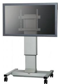 AURORA 電動昇降スタンド FVS-E60 電動操作で自在の高さ位置に調整可能